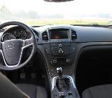 Opel Insignia 2.0 CDTI Sports Tourer Edition Ecoflex - Scheeßel