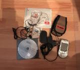 Nokia 6630 und GPS Modul Nokia LD3W