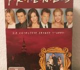 Friends (10. Staffel) [DVD-Box] - Weyhe