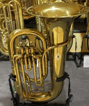 Original B & S Es - Tuba - Made in Germany - Bremen Mitte