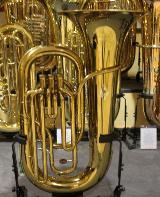 Original B & S Es - Tuba - Made in Germany