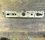 GU 936 Schiebetürschloss defekt Reparatur - Lilienthal
