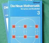 Griesel, Heinz Die Neue Mathematik - Bremerhaven