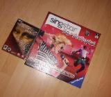 Sing Star Das Brettspiel + PC Spiel - Sakrileg - Otterndorf