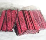 Räucherstäbchen in Duftmischung, 25 cm lang, 40 Min. Brenndauer 90  Pakete - Bremen