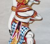 Hanoman-Skulptur aus Bali - Handarbeit, Einzelstück - Bremen
