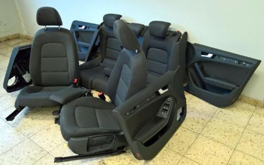 Original Audi A5 Sportback komplette Innenausstattung - Bremen