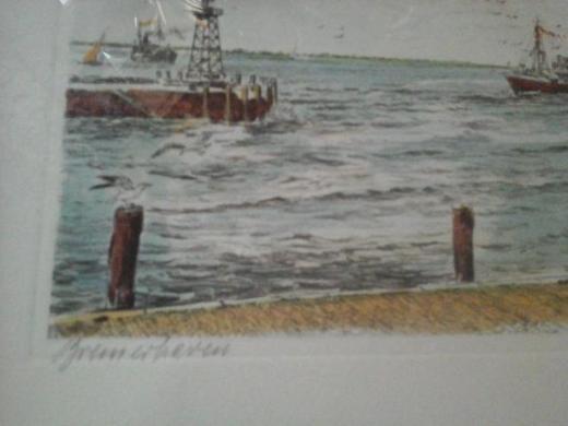 Bild - Bremerhaven