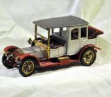 Matchbox - Rolls-Royce 1912 - Lesney Models of yesterday No. Y-7 - Achim