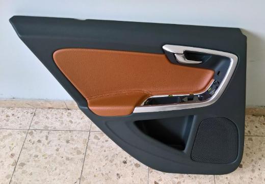 Original Türverkleidung für Volvo S60 / hinten links 8635872 LH - Bremen