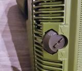 Analog Heibl - Nr. 60113 Tasten Telefon H1 LX / Post 01 LX grün - Verden (Aller)