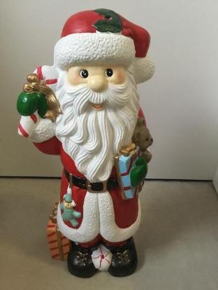 Weihnachtsmann - Bremen