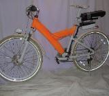E.-Bike Lady-city-cross - Rotenburg (Wümme)
