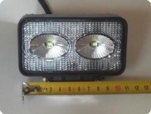 1 x CREE LED 20 WATT, 1600 Lm, Arbeitsscheinwerfer, . 12 -30 V - Oldenburg (Oldenburg) Innenstadt