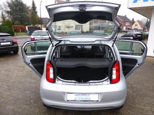 Citigo 1.0 Active 55kW Navi Comfort/Fresh Paket/Allwetterbereifung - Delmenhorst