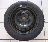 1 Satz M+S Audi Sportback 205/55 R16 91H Stahl 6,5Jx16 H2 ET50