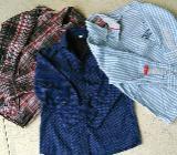 Kinder Hose Winterjacke Pullover T-Shirt Badeoverall, Schneehosen - Langwedel (Weser)