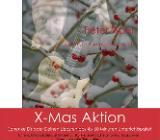 X-Mas-Aktion: 4x Unterricht Gitarre/Ukulele/Bass - Bremen