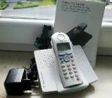 Schnurloser Telefon T-Sinus 710 Komfort zu verkaufen - Langwedel (Weser)
