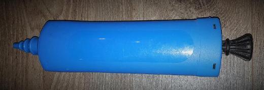 Hand Luftpumpe für Gymnastikbälle - Verden (Aller)