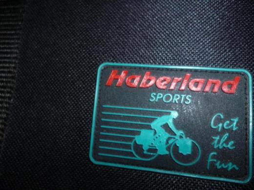 Fahrrad Koffer von Haberland - Bremen