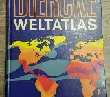 Diercke Weltatlas Auflage 1982-1983 Georg Westermann Verlag - Verden (Aller)