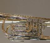 Meister J. Scherzer Konzert - Trompete, Ref. 8228GT-L, Neuware / OVP - Bremen Mitte