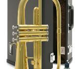 Orig. Yamaha Flügelhorn in B mit Originalkoffer und Mundstück NEUWARE / OVP