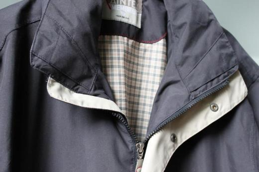 Übergangsjacke Jacke Mantel sehr leicht - Bremen