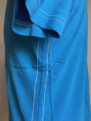 Shirt T-Shirt JPN 1982 Osaka Series NIPPON blau Größe M Kult! - Bremen