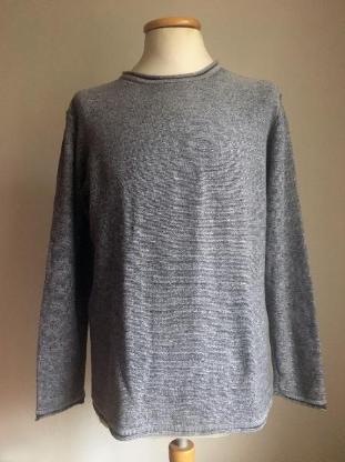 Pullover Pulli von Autark by Wormland Größe XL WIE NEU TOP grau Rundhals - Bremen