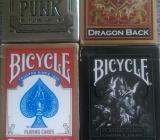 Suche Bicycle Spielkarten und andere... - Bremen