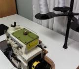 Naehmaschine Rimoldi - Varel