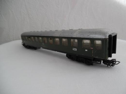 Märklin H0 Schnellzugwagen 51 80 22-40224-3 - Berne