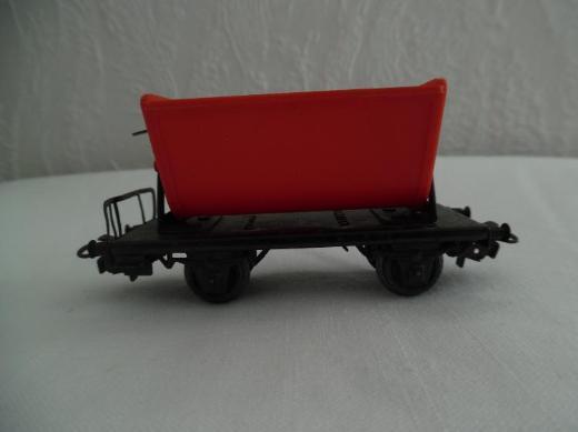 Märklin H0 4513 Kippwagen - Berne