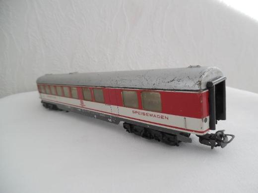 Märklin H0 D-Zug-Speisewagen 518088-80233-6 - Berne