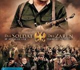 DVD Film   Der SOLDAT des Zarren - Bremen