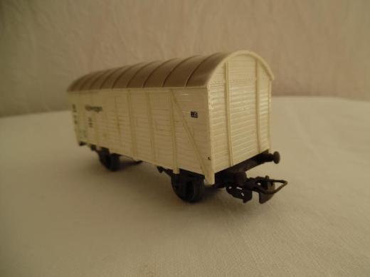 Märklin H0 4543 Kühlwagen 248680 GM39 - Berne
