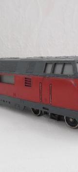 Märklin H0 3021 Diesellokomotive V 200 006 - Berne