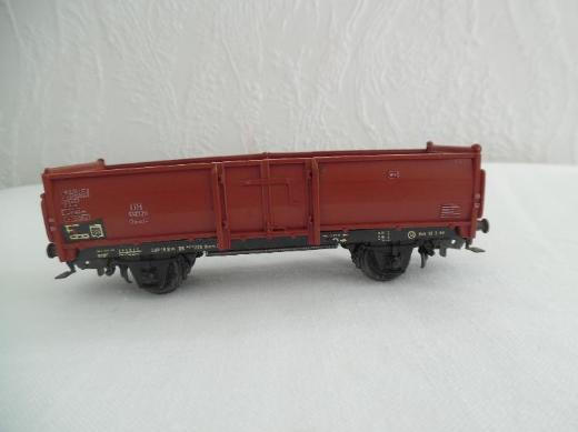 Märklin H0 4602 offener Güterwagen 862226 - Berne