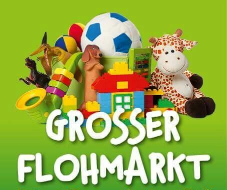 11. Großer Flohmarkt In Lilienthal - Lilienthal