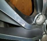 C4 oder DS4 Alufelge mit Winterreifen - Stuhr