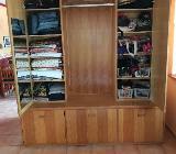 Garderobenschrank - Martfeld