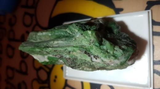 XXL Diopsit Kristall aus Russland zu verkaufen. - Bremen
