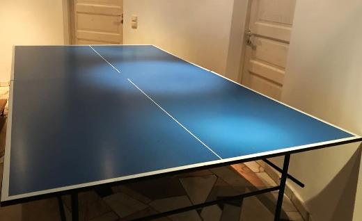 activa-indoor-Tischtennisplatte - Weyhe