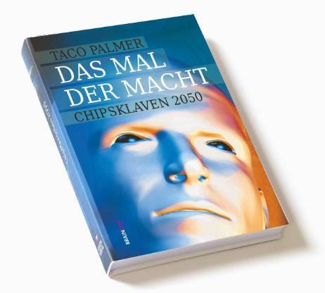 """""""Das Mal der Macht"""" von Taco Palmer - Bremen"""