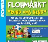 12. Großer Familienflohmarkt Rund Ums Kind - Osterholz-Scharmbeck