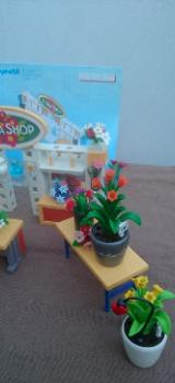Playmobil Florashop 4484 Blumengeschäft - Bremen