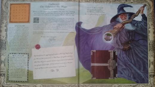 Das geheime Buch der Magie - Bremen