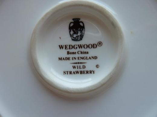 Wedgwood Kerzenleuchter - Fintel